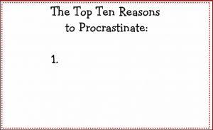 _procrastinar_RAZONES